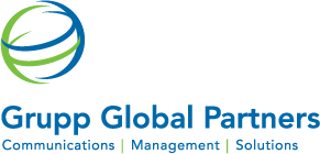 Grupp Global Partners. Communications | Management | Solutions