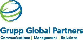 Grupp Global Partners. Communications | Management | Solutions